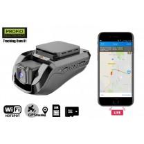 obrázek PROFIO Tracking Cam X1 s WiFi, LIVE GPS + LIVE obraz z kamery