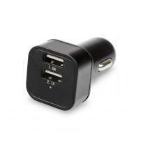 obrázek TrueCam H5 USB duální autonabíječka