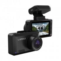obrázek LAMAX T10 4K GPS (s hlášením radarů)