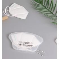 obrázek Krabička na uschování respirátoru / roušky